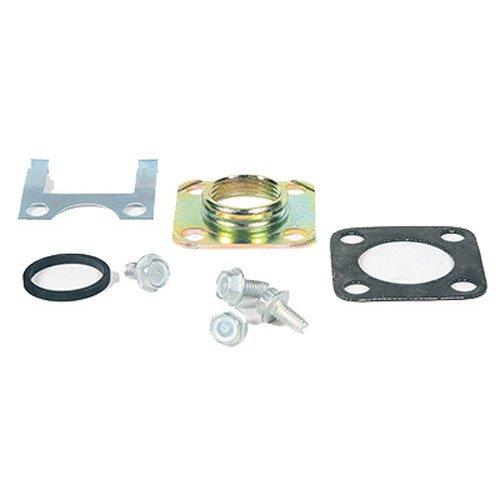 High Watt Density Camco 02142 02143 1500w 120v Screw In