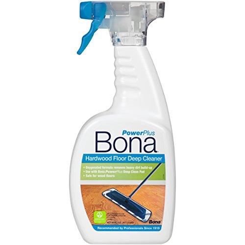 Bona Hardwood Power Plus Deep Cleaning Pad Relooco